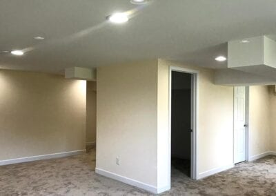 Starnes Electric LLC Electricians, basement lighting